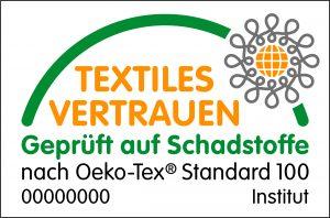 Öko Tex Zertifikat