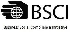 BSCI Zertifikat