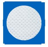 Taschen aus PP Non-Woven Material ohne Bedruckung